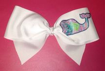 ❥ Bows ❥ / by Proudly Preppy