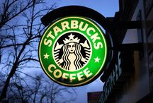 ❥ Starbucks ❥ / by Danielle Chalecki