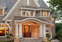 - HOUSE GOALS -
