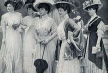 1900 - 1910
