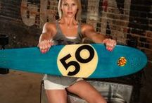 KOTA Longboards: Nieuport 17 / Please visit our website at www.kotalongboards.com.  