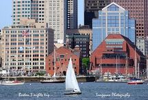 Boston / Steps away from South Station, Theatre District, Back Bay, and  Boston Common.