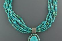 Necklaces by Don Lucas