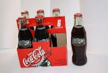 Everything Goes Better With Coke.. / everything Coke ;) / by Spring Witham