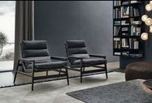 Poliform Day collection news 2014 / A PORTRAIT OF CONTEMPORARY DESIGN FEATURING NEW TRENDS AND INTERNATIONAL MOODS.