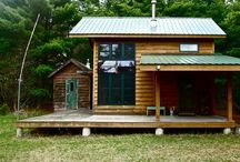 I want a Cabin!