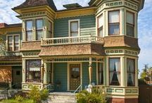 Riverside, California / The City of Riverside, California