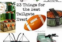 Tailgating Tips & Ideas