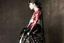HANBOK (Korean Traditional Garments)