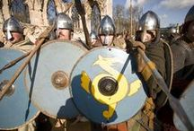 Vikings / Everything linked to vikings / by Historymerchant