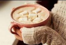 Warm wintergevoel