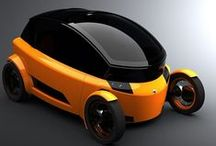 Little, Small, Tiny cars / A gallery of the world's little, small and tiny cars.