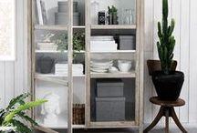 Ikea Inspiration / Ikea møbler