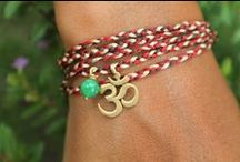 Our Yoga Jewelry...Shop now!