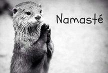 Yoga is amazing!