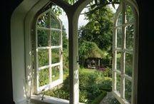 Window/Fenster