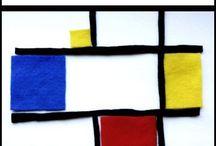 Pit Mondrian