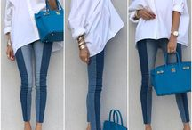 { Ladies Fashion }
