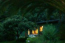 Lā cuevinā de Marisā☯️Denis...un lugar mágico ☮️☯️☸️ / Muchísimas gracias x compartir conmigo un lugar tan mágico e increíble...y x la frutita...la sencillez tiene un nombre...Marisa y tbn Denis On shanti ☮️✨✨