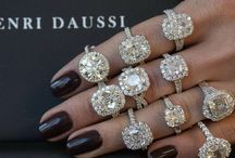 { Henry Daussi } / We love the Henri Daussi Collection!  Get it now with David & co jewelry by seller of jewels!