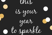 New Year New You / This is a board for anything about #newyear #newyou.