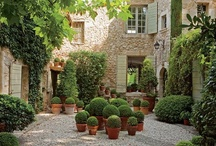 Exteriors, Gardens, Landscape / Pics of gardens, landscapes and other things outdoors