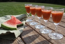 Outdoor Parties / by Allergy Free Vintage Cookery