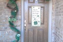 St. Patrick's Day / by Paula Birchler
