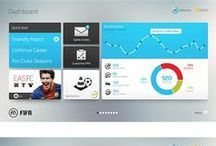 Web Design / User Interface