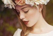 Wedding MakeUp / by Stephanie Theimer