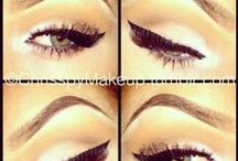 BROWS  / by Stephanie Theimer