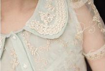 Fashion: Pieces / by Desiree Frye