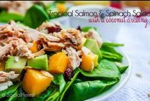 Food | Recipes / Healthy and yummy food recipes to try