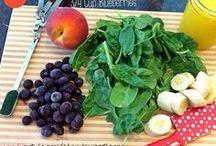 Health: Wellness / by Desiree Frye
