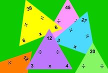 M4THS - MAT3S / [EN] Pedagogical ideas and tools to work with children the maths skills. If you want to collaborate with me, let me know. Thank you!  [SP] Herramientas pedagógicas para trabajar con los niños las habilidades matemáticas. Si quieres colaborar conmigo, házmelo saber. ¡Gracias!