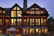 Dream Home / House Ideas  / by Niki Johnston