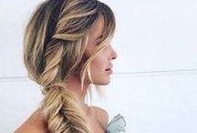 Beauty / Hair, Make-Up & Nails / by Niki Johnston