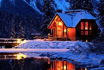 Mountain, Ranch & Lake / Pictures of mountain, ranch and lakes houses and interiors