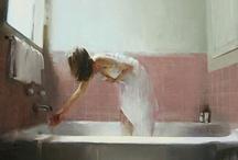 ART / by Sarah Elliott