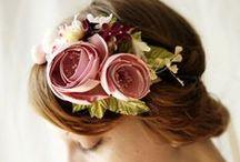 DIY Weddings / by Stephanie Theimer