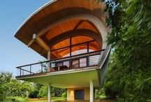 The House of Tomorrow / by Adam Bartlett