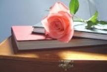 Sharon's Garden of Book Reviews / Book reviews featured on my blog - Sharon's Garden of Book Reviews