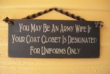 Army Wife Life