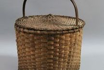 Baskets / by Jeanne Densborn