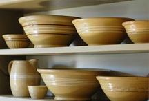 Bowls / by Jeanne Densborn