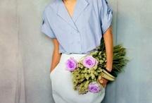 Spring/Summer Style / by Jody Cochran