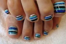 Nail Art / by Janelle Domeyer