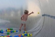 All Things Fun for Kids! / Be inspired by these creative and fun activity ideas you can try with your kids!