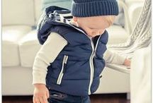 Baby/Kids Swag! / See what fun and stylish ways you can dress your kids!