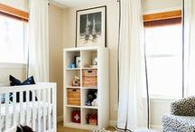 Building the Nest / Are you looking for ideas on how to decorate your new nursery? If so, you've come to the right place! Check out how other people have built their nests with the photos in this board and be inspired!